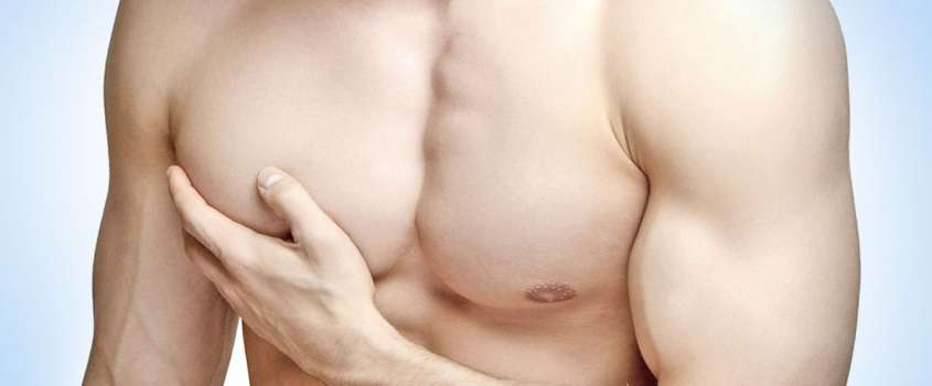 Male Breast Reduction Abroad Gynecomasty