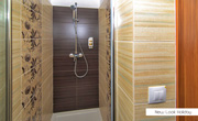 cosmetic surgery bath room small