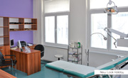 cosmetic surgery consulting room small
